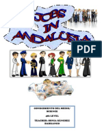 Jobs in Andalusia