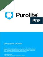 Presentación de resinas para agua 2013 – Espanol