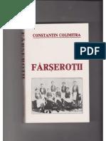 Farsirotii...de Constantin  Colimitra