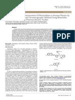Rapid and Sensitive Determination Of Montelukast in Human Plasma .pdf