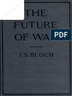 Bloch Ivan_Future of War