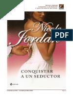Nicole Jordan La Guerra Del Cortejo 04 Conquistar a Un Seductor