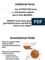 a2 h 42 Gravitation