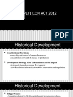 Competition Act 2012
