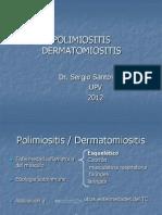 Polimiositis, Dermatomiositis