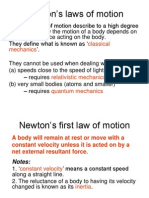 As h 21c Motion&Force