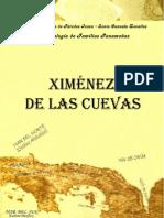 Ximenez de Las Cuevas