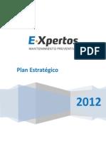 Plan Estratégico con FODA arreglado