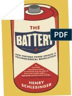 Battery by Henry Schlesinger - ToC