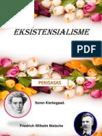 FPK - eksistensialisme