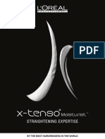 Xtenso Moisturist Tech Guide A5