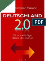 Deutschland 2.0 - Claus Christian Malzahn
