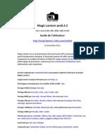 ML11.12.22mode Demploi French
