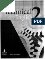 David Bonamy-Technical English Level 2 (Pre-Intermed) Course Book + Audio
