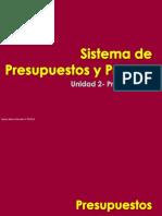 Sistema de Presupuestos y Precios_Presupuestos_parte 2