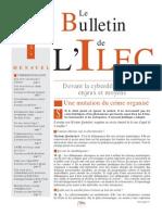 Le Bulletin de  L'ILEC -404