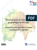 Rapport Cantal