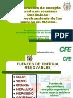 9Generacion de Energia Basada en Recursos Oceanicos Aprovechamiento de Las Mareas en Mexico