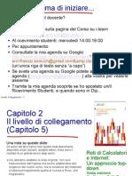 Capitolo2 Collegamento Chapter 5