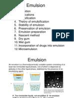 734 Part2 Emulsion