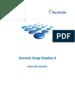 ASD4 Userguide Es-ES