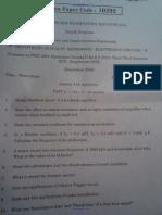 EC-2 question paperMJ2012