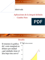 3.11 Aplicaciones de la integral Cambio Neto.ppt