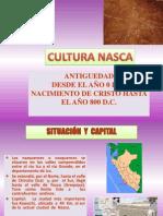 Cultura Nasca