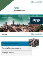06 WS TC2013NUE Revenue Assurance