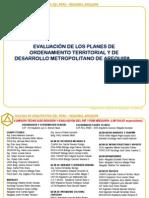 Presentacion Evaluacion Pat y Pdm