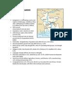 ecnomic report on Bangladesh