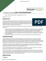 Temporomandibular Joint Syndrome.pdf