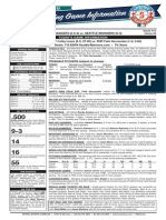 03.09.14 ST Game Notes