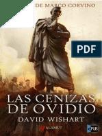 David Wishart - Las Cenizas de Ovidio