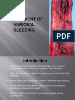 Variceal Bleeding FFH Med-2