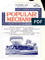 Popular Mechanics 10 1905