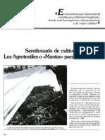 1987-Los Agrotextiles Para Los Cultivos