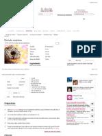 Donuts express.pdf