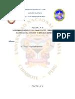 MUESTREO BIOLÓGICO PARA LA OBTENCIÓN Y PRESERVACIÓN DE MATERIAL PARA ESTUDIOS DE BIOLOGÍA REPRODUCTIVA