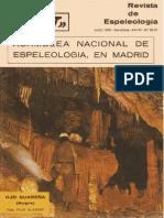 Geo y Bio - Karst 20-21 1969