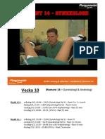 Moment 14 Gynekologi 1 & 2
