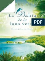 Beto Isabel-La Bahia de La Luna Verde