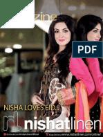 Nishat Eid Range 2013 June 3