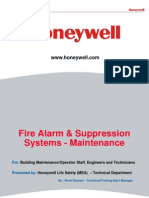 Fire Detection and Suppression PPT