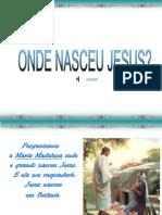 On Denas Ceu Jesus