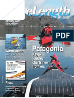 Wavelength Kayaking Magazine