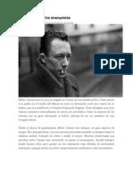 Albert Camus y Los