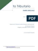 Diritto Tributario - riassunto TESAURO 2014 - parte speciale