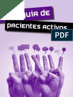 GUÍA PACIENTES ACTIVOS MARZO 2014
