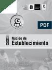 MÓDULO 2 - NÚCLEO DE ESTABLECIMIENTO